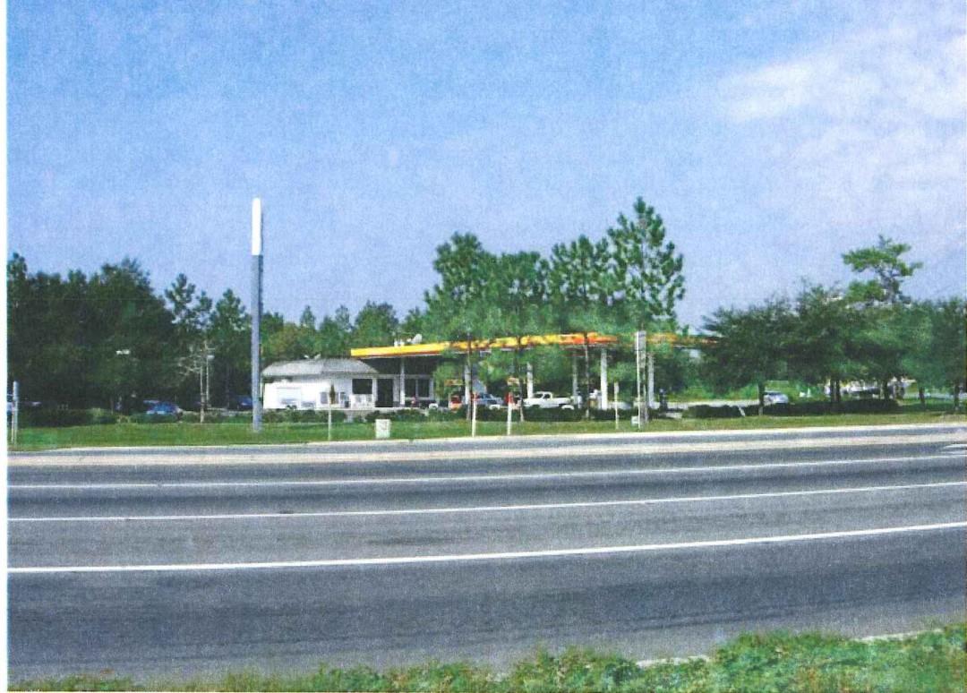 Convenience Store-Petroleum Marketer