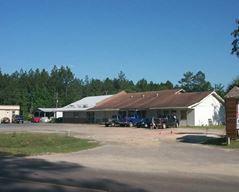 Rural Drug Store