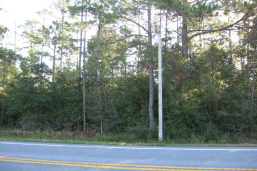 Large Development Tract