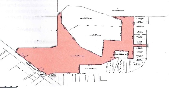 Mid-Sized Development Tract